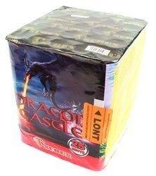 WYRZUTNIA DRAGON CASTLE - SFC2507 - Surex