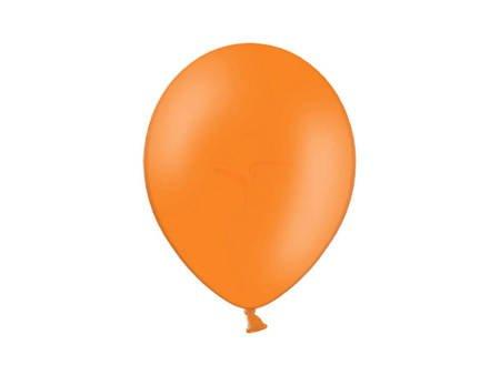 Balony Celebration 29 cm - pomarańczowe - 100 szt.