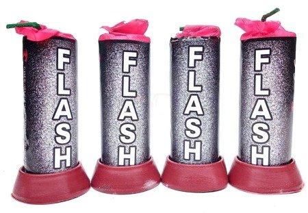 STROBOSKOP FLASH 60 sec. - Lontowy - CS1125A-60 - Surex - 4 szt.