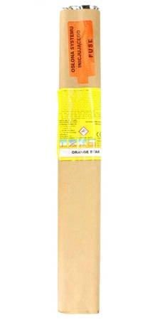 Wyrzutnia rzymskich ogni - Pomarańczowe gwiazdy - CS3329P - Surex